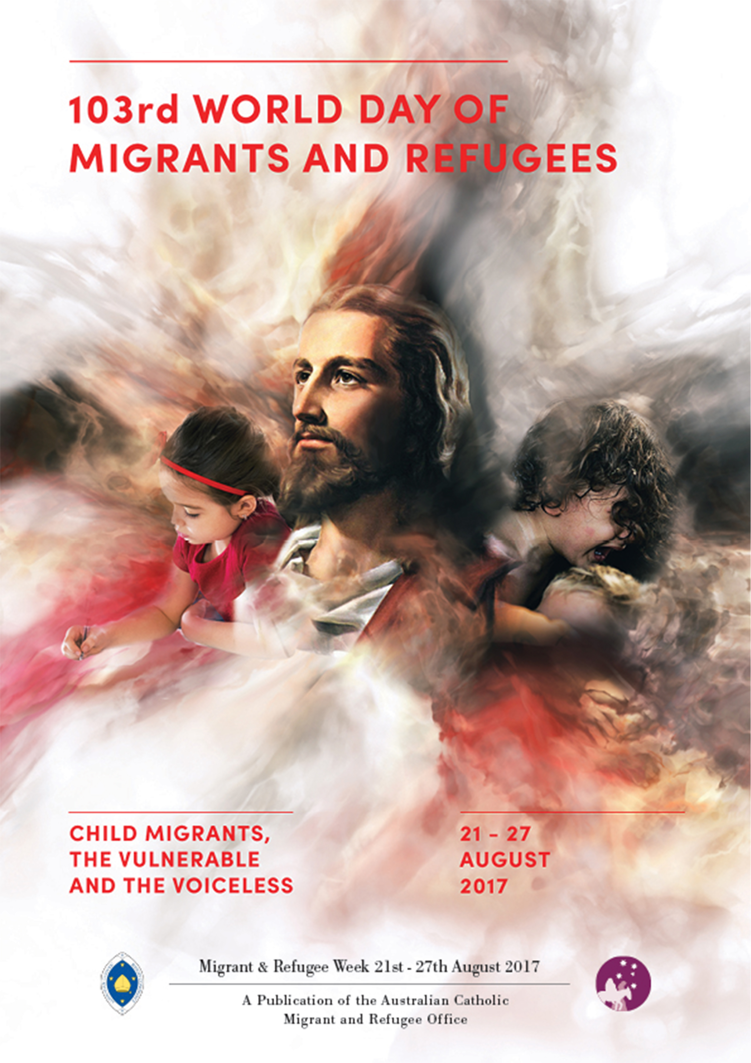 Migrant and Refugee Kit - Poster 2017