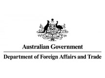 Australia's Department of Foreign Affairs and Trade